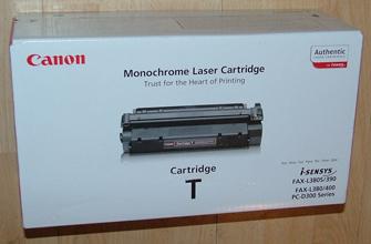 CANON FAX L400 TREIBER